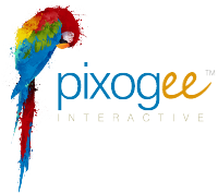 Pixogee Logo